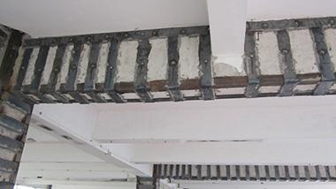老旧房屋加固
