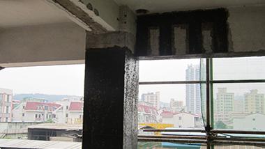 建筑改造加固