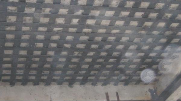 楼板结构承重粘钢加固施工设计
