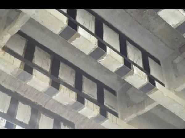 结构粘钢加固施工设计工艺特点
