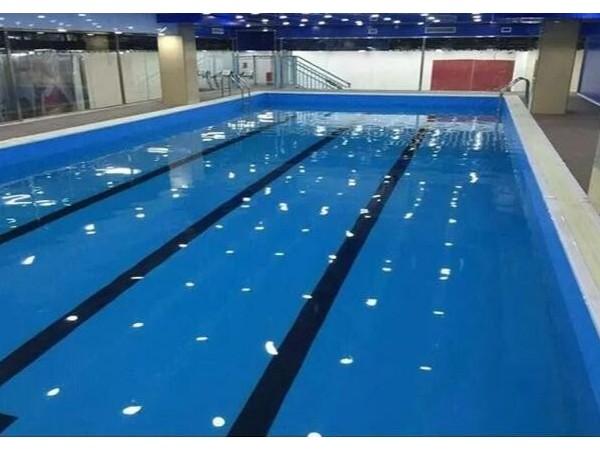 游泳池改造加固如何设计?