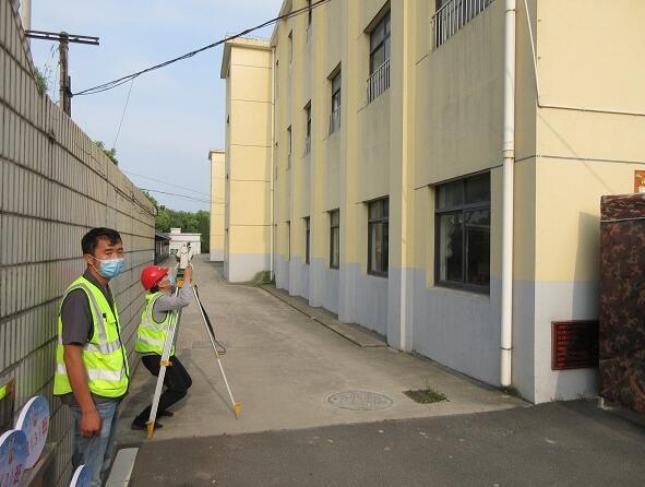 学校房屋质量检测