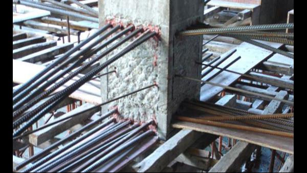 加固设计公司基于房屋现状制定对症加固方案