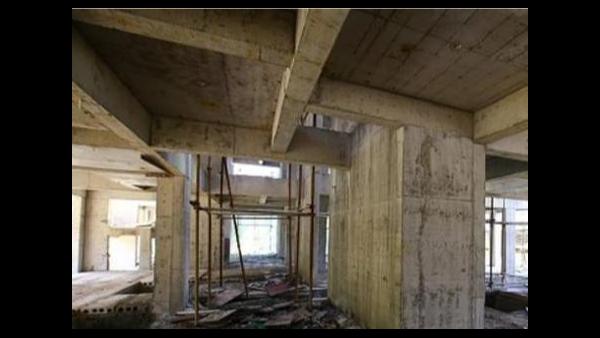 房屋内外部结构检测哪些內容?