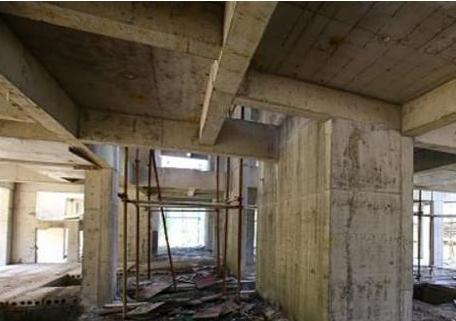 房屋结构检测