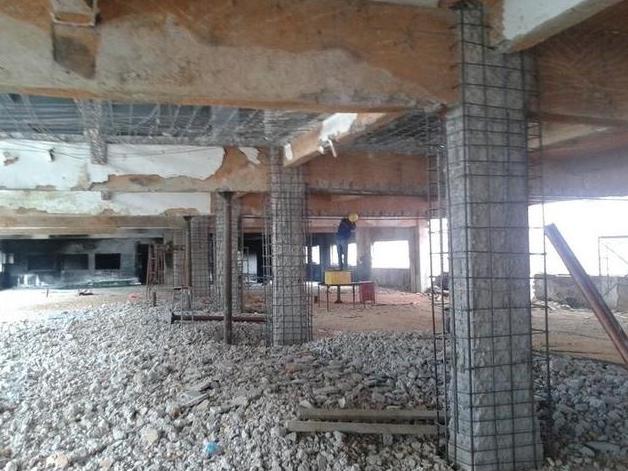 旧房如何加固改造