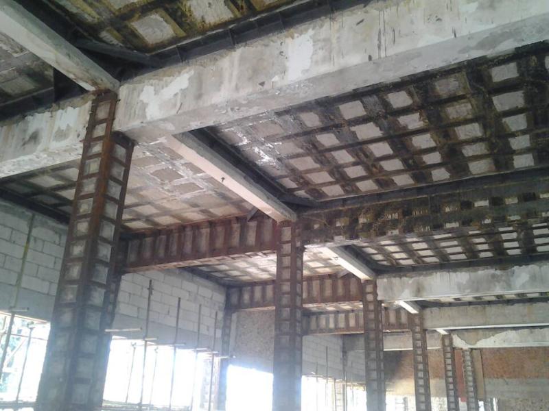建筑加固设计