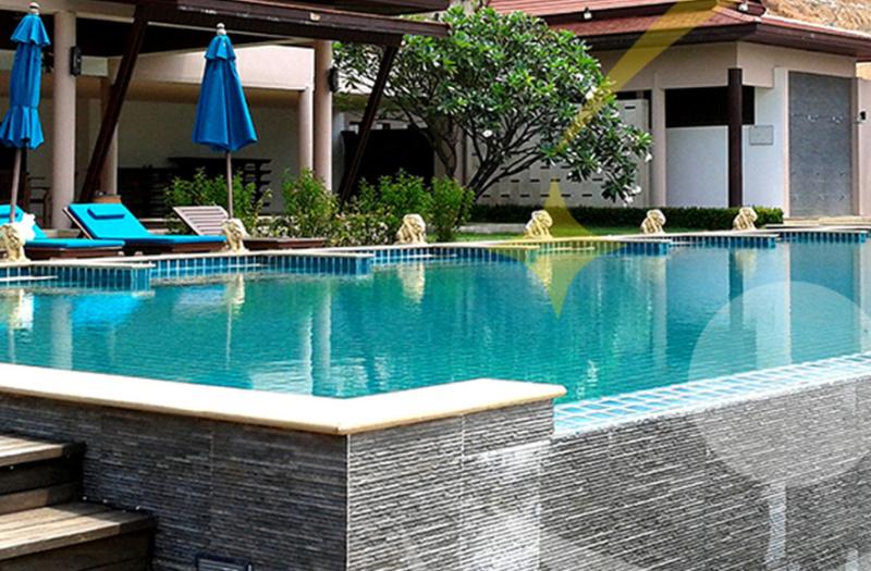 泳池加固设计