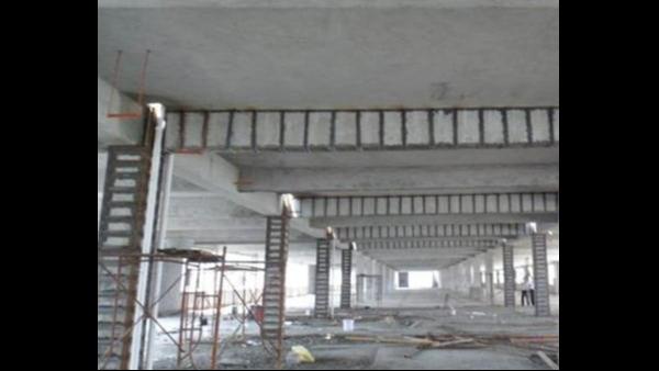 加固设计方案确保建筑结构改造稳定