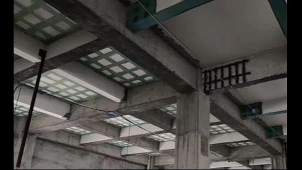 碳纤维布加固楼板裂缝修补方案