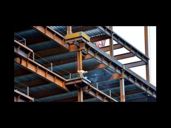 钢结构加固设计施工通用方案