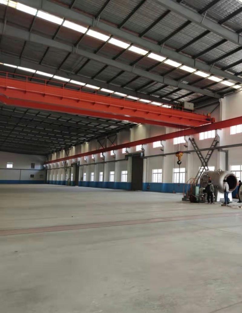 厂房框架边柱拔除加固设计