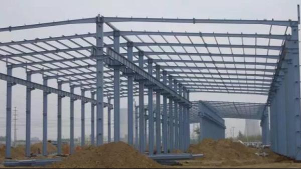 预应力加固钢结构施工方案